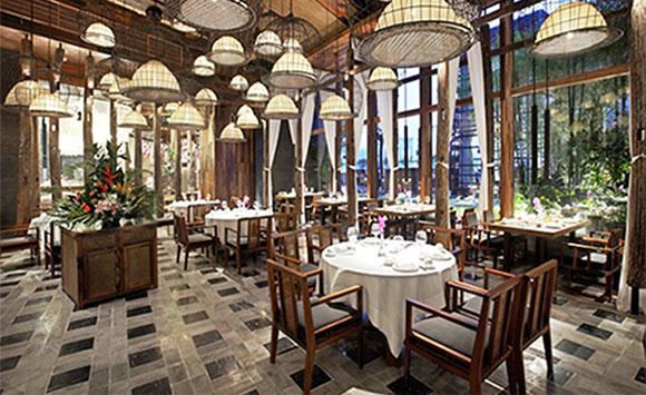 Fine Dining / Restaurant & Bar