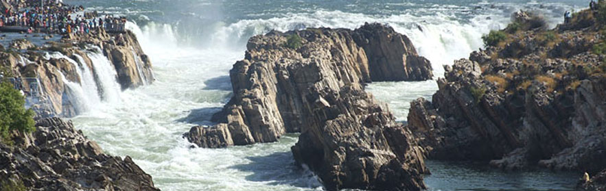 panchmarhi waterfalls